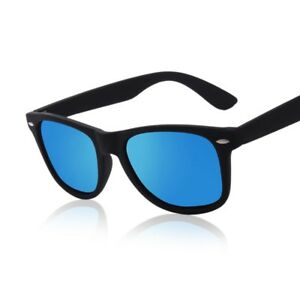 35548a357b69 Image is loading Retro-Men-039-s-Sunglasses-Polarized-Driving-Aviator-
