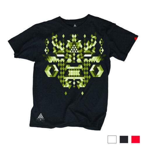 Apaks The Vikings Warriors MMA Training Shirt