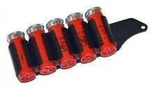 Side Shell Holder for Mossberg 500/590/590A1/Maverick 88 Side Saddle Carrie