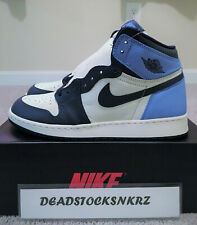 air jordan 1 high obsidian