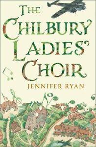 The-Chilbury-Ladies-039-Choir-Jennifer-Ryan-9780008163716