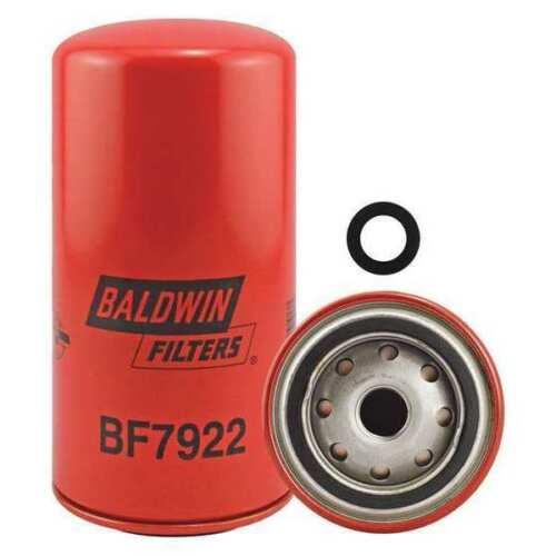 BALDWIN FILTERS BF7922 Fuel Filter,7-7//32 x 3-11//16 x 7-7//32 In