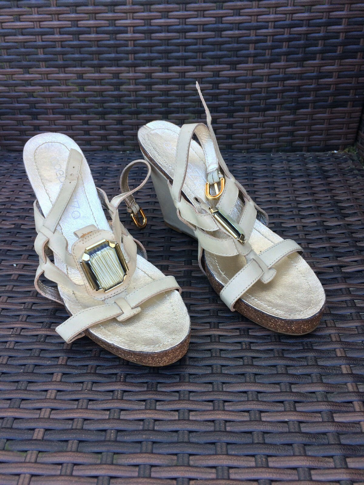 Top  Apepazza Sandalen    Top Damenschuhe ,Gr 41 d76c4e