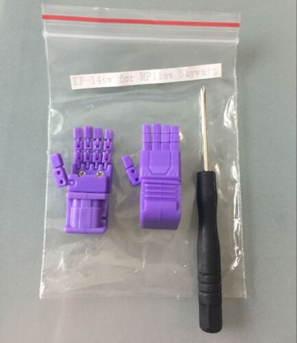 KFC KP-14P POSABLE HANDS FOR MP-11SW,In stock!