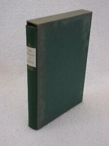 THE DISCOURSES OF EPICTETUS Hans Erni Heritage Press in Slipcase