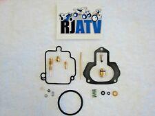 Carburetor Carb Rebuild Kit Repair for Yamaha 1989-1993 Yfm350er Moto-4