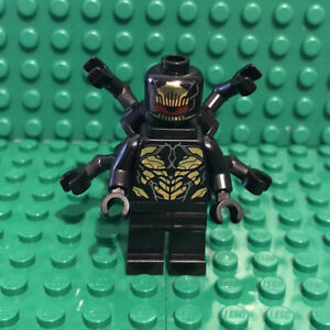 LEGO-Outrider-Minifigure-Marvel-Avengers-Endgame-sh505-76131-mini-fig-figure