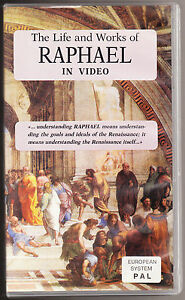 the life and works of raphael Find out more about the history of michelangelo, including videos, interesting articles michelangelo: early life and training pope julius ii commissioned michelangelo to sculpt him a grand tomb with 40 life-size statues, and the artist began work.