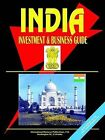India Investment and Business Guide by International Business Publications, USA (Paperback / softback, 2006)