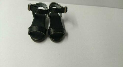 """2020-k-48 Tonner 16/""""Tyler Flat feet doll Shoes"""