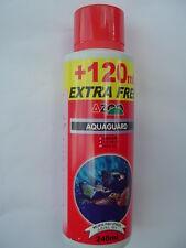 AZOO AQUARIUM (240 ML + 120 ML FREE) WATER CONDITIONER