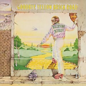 ELTON-JOHN-Goodbye-Yellow-Brick-Road-BANNER-HUGE-4X4-Ft-Fabric-Poster-Tapestry