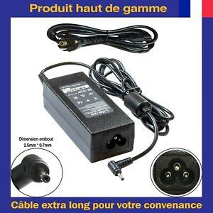 Chargeur-d-039-Alimentation-Pour-Asus-Eee-PC-1015-1015P-1015PED-1015PEM-EXA0901XH