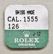 ORIGINAL ROLEX 1555 / 56 - 126 BRIDLE ( CASING CLAMP ) GENUINE (1 PC.)