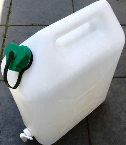 Bevorzugt Wasserkanister CH86