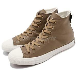 new product facff 94bde Image is loading Converse-Chuck-Taylor-All-Star-Hi-Cordura-Brown-