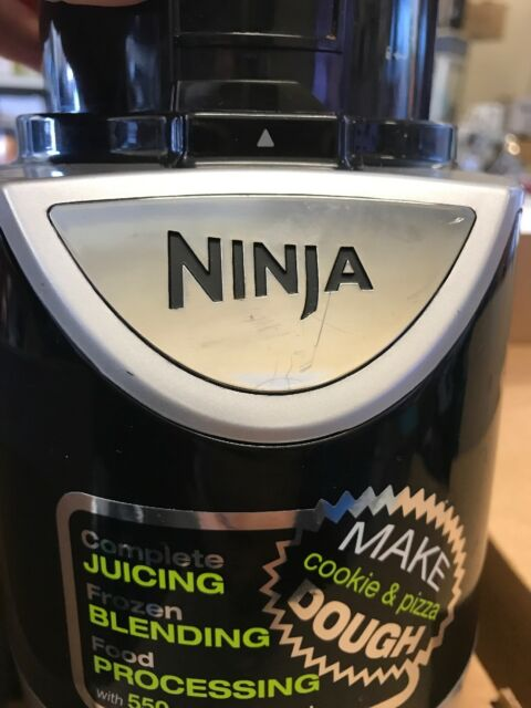 Ninja Kitchen System Pulse Blender BL209