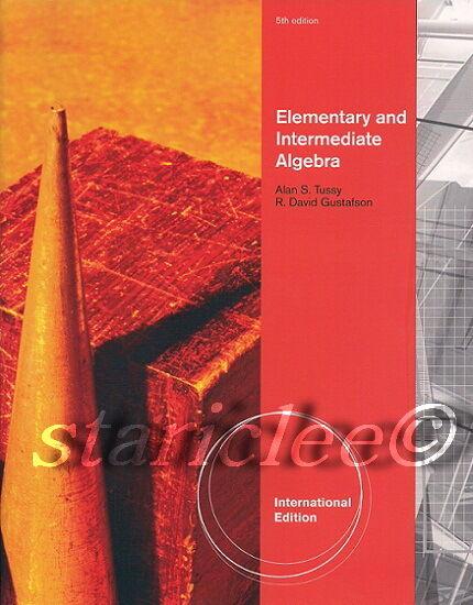 Elementary and intermediate algebra by r david gustafson and alan s resntentobalflowflowcomponentncel fandeluxe Images