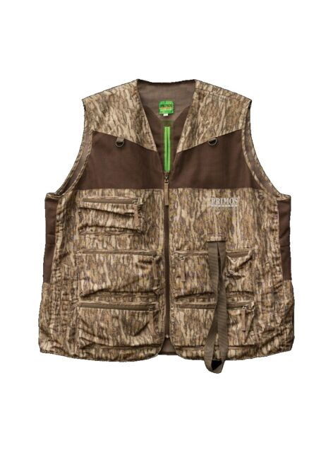 Primos strap turkey vest bottomland investment property singapore frs accounting