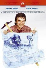 MARK/CAPSHAW,KATE/COMI,PAUL ARNOTT-ANGRIFF IST DIE BESTE VERTEIDIGUNG   DVD NEU