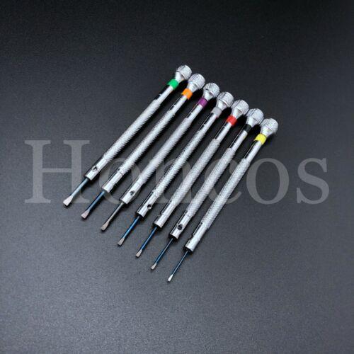 0.8-2.00 MM Screw Driver For Breitling Super Ocean Strap Band Link Bracelet USA