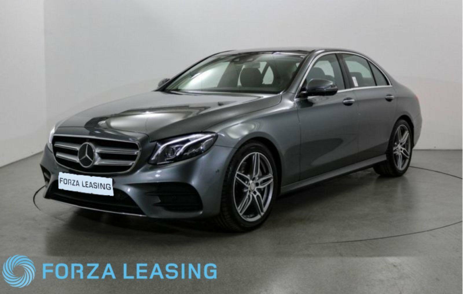 Mercedes E350 d 3,0 AMG aut. 4d - 5.795 kr.
