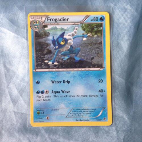 XY Kalos Starter Set Pokemon Cards Selection Pick card from list! NM//Mint