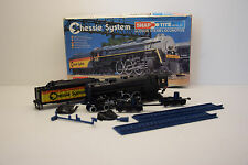HUDSON STEAM LOCOMOTIVE MONOGRAM HO 1/87 EN BOITE