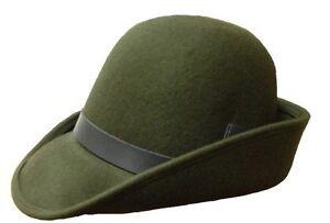 Caricamento dell immagine in corso Cappello-Alpino-da-Truppa-Esercito -100-Lana 70a78f4ec450
