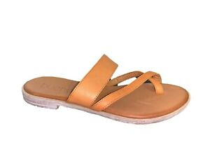 BUENO-Thong-Sandal-Slipper-Woman-Leather