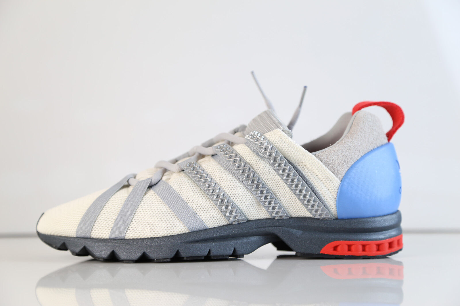 Adidas Consortium AD Parallel Dimension AdiStar Comp ADV White BY9836 8-13 Great discount