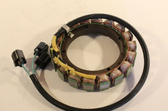 Sma1402 Yamaha 250hp HPDI Stator Assembly 60v-81410-00-00 OUTBOARD Motor