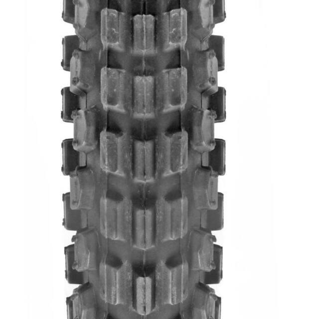Michelin BMX Tyre Mambo, Black (Schwarz), 44-406 (20x1.75)