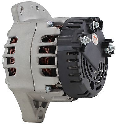 Punctual New Alternator Carrier Genesis Tr100 L4-134 2.1l Kubota Diesel 2000-2007 Various Styles Business & Industrial Heavy Equipment, Parts & Attachments
