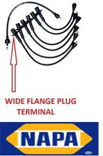 MAXX 552R 8.5mm Spark Plug Wires Dodge Plymouth 170 198 225 Inline Slant 6 HEI