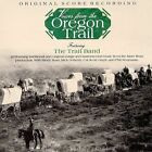 Voices from The Oregon Trail (Original Score Recording) by Trail Band (CD, Mar-1996, Trails End)