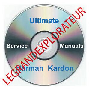 Ultimate-Harman-Kardon-Repair-Service-Manual-amp-Schematics-550-PDF-on-DVD