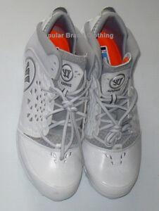 Neu Nike Speedlax 4 Lacrosse Stollen Schuhe Schuhe Schuhe