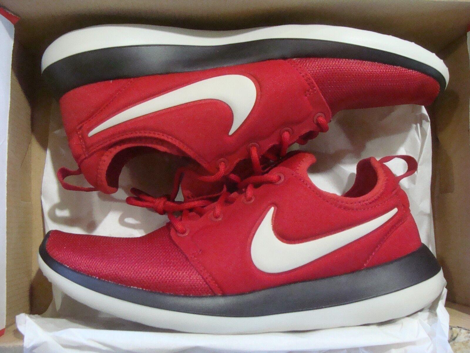Los hombres de Nike 602 - Roshe dos 844656 602 Nike tamaño 7 ~ 14 465d66