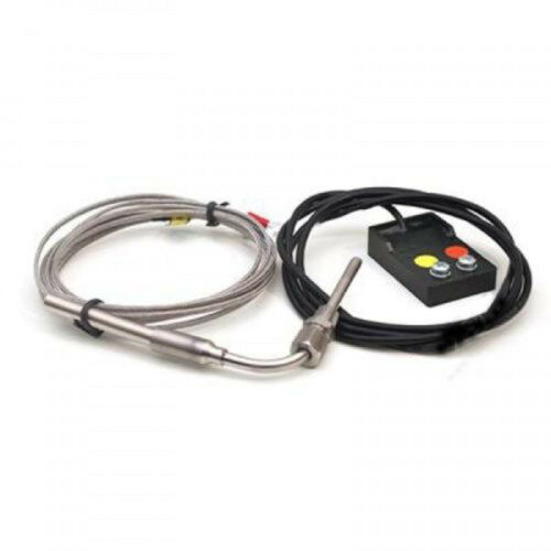 SMARTY EGT PROBE PYROMETER FOR 98.5-15 DODGE RAM CUMMINS DIESEL SMARTY TOUCH