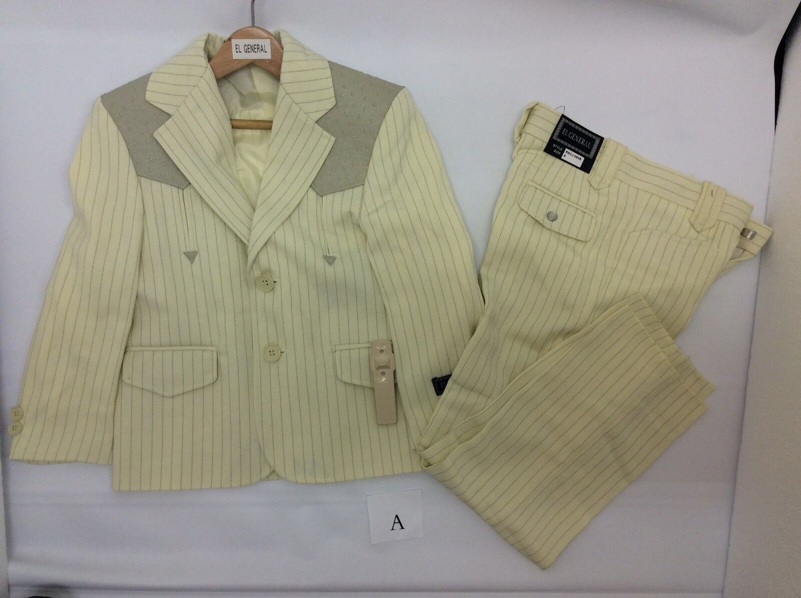 BOY'S Western SUITS Long Cowboy Rancher  SIZES 6,8  CLOUSE OUT AND NO TAX SELL