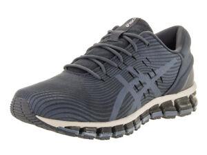 Venta de liquidación 2019 bienes de conveniencia zapatos genuinos Detalles acerca de Asics Hombre Gel-Quantum 360 4 calzado para correr-  mostrar título original
