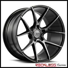 Savini 19 Bm14 Tinted Concave Wheels Rims Fits Toyota Camry