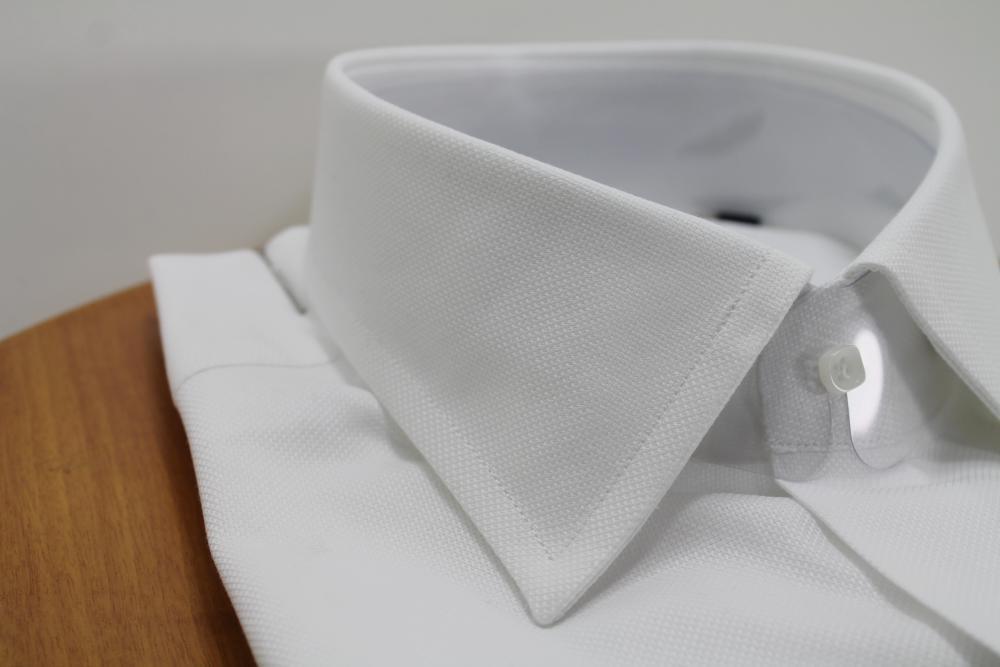 Dress shirt Bagariny Napoli oxford 10 slim fit