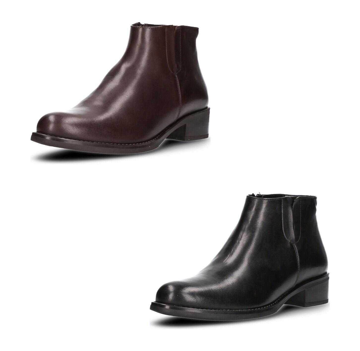 Cafèschwarz Damen SCHUHE Schuhe Größe 37 38