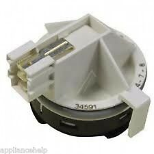 DIPLOMAT ALGOR Dishwasher Pressue SWITCH 481227128556