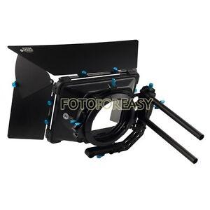 FOTGA-DP3000-Professional-Swing-away-Matte-Box-Sunshade-for-15mm-Rod-DSLR-Rig-M3