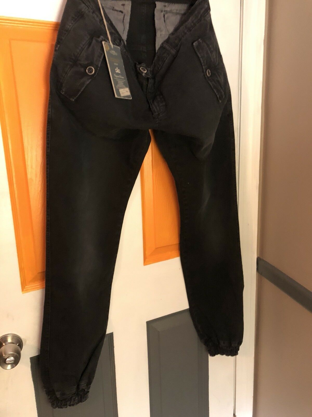 EXIBIT MEN PANTS SIZE 50 NEW
