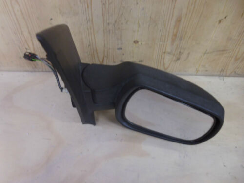 PLASTIC CAP 2002-2005 FIESTA DRIVER SIDE WING DOOR MIRROR ELECTRIC HEATED
