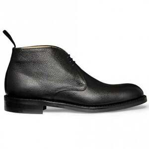 premium fatti mano Stivali stivali qualità a da stivali formali chukka desertici uomo qOOP4w